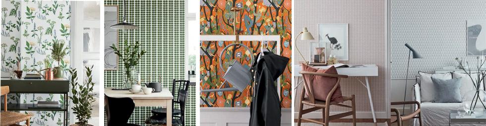 Scandinavian Designers II